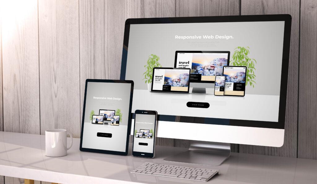 名古屋のホームページ制作会社クリックプラスのホームページ運用とWEB活用術